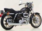 Harley-Davidson Harley Davidson XLH 1000 Sportster 75 Anniversary